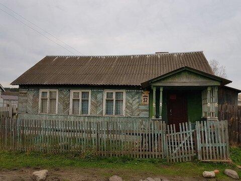 Продажа дома, Радица-Крыловка, Городской округ Брянск - Фото 2