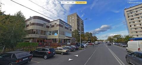 Продажа ТЦ Алмаз 1657 м2 на Самаркандском бул.4 - Фото 2