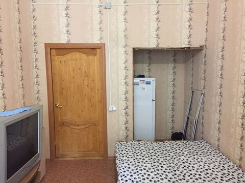 Продажа комнаты, Пенза, Ул. Докучаева - Фото 1