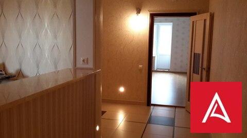 3-х комнатная квартира с отличным ремонтом г. Дубна, ул. Вернова, 3а - Фото 1