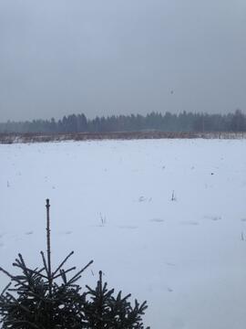 Продам земельный участок 15 соток (ИЖС), д. Акатьево - Фото 1
