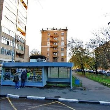 Продажа квартиры, м. Тульская, Ул. Серпуховский Вал - Фото 4