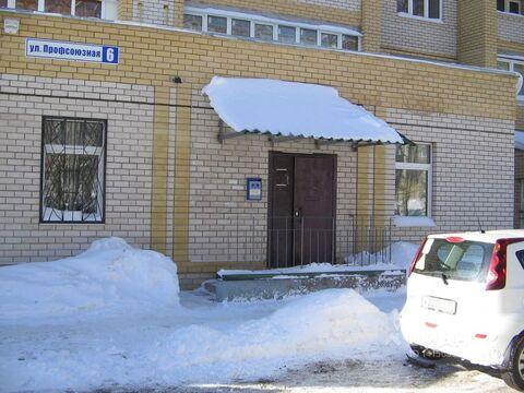 Аренда офиса, Кострома, Костромской район, Ул. Профсоюзная - Фото 1