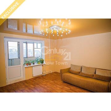 Продам 3-х ком квартиру дос-72 - Фото 4