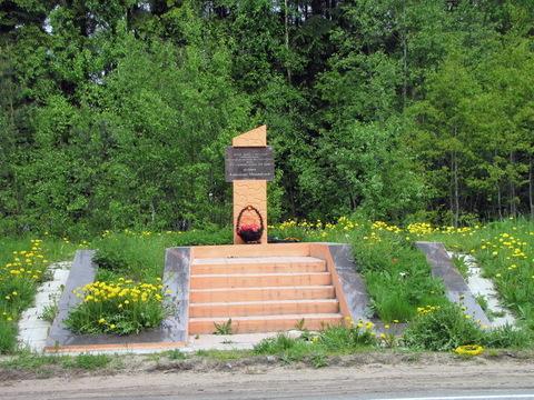 Сосновское поселение , деревня Иваново