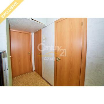 Продажа 2-к квартиры на 4/5 этаже на ул. Владимирская, д. 21 - Фото 4