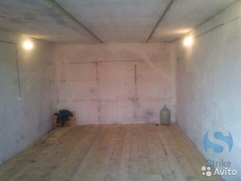 Продажа гаража, Тюмень, Тимофея Чаркова переулок - Фото 2