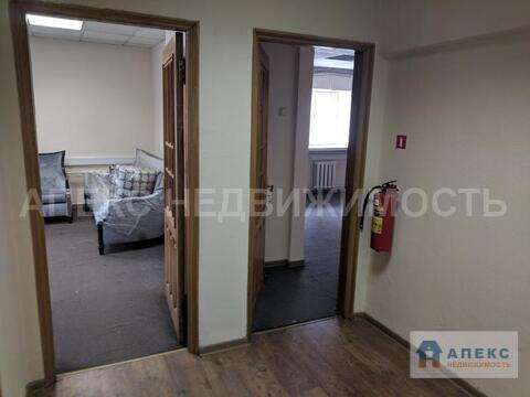 Аренда офиса 232 м2 м. Таганская в бизнес-центре класса В в Таганский - Фото 4