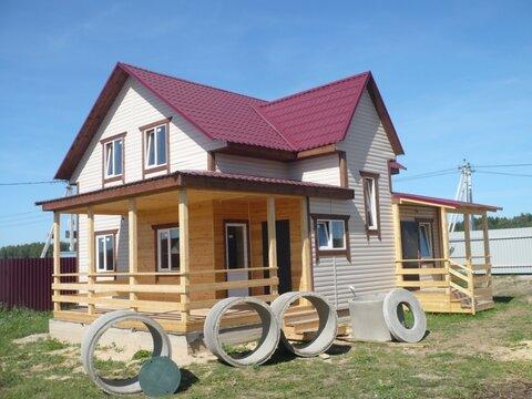 Продам новый жилой 2 -х этажный дом - Фото 3