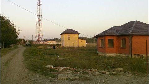 Продажа дома, Яблоновский, Тахтамукайский район, Бжедугская улица - Фото 2