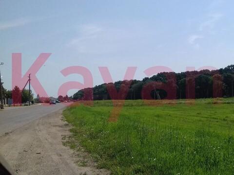 Продажа участка, Кореновск, Кореновский район, Ул. Суворова - Фото 3