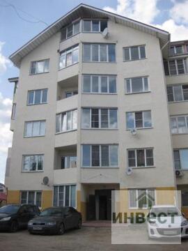 Продается однокомнатная квартира г.Апрелевка ЖК 7а - Фото 2