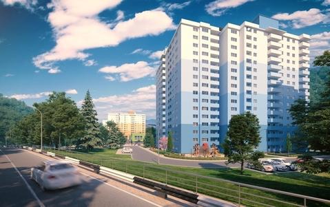 Купить квартиру в Сочи. ЖК Министерские озера - Фото 4