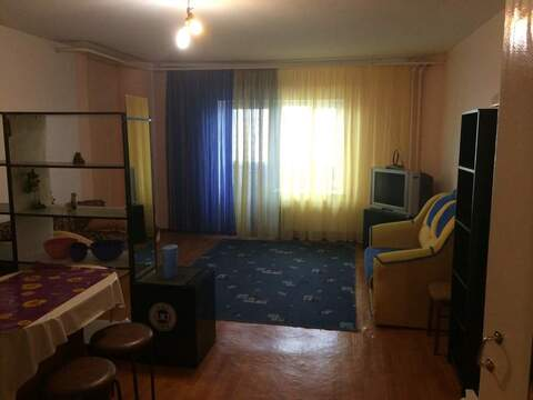 Продам 1-комн. студию 36 кв.м, Купить квартиру в Тюмени по недорогой цене, ID объекта - 321744727 - Фото 1