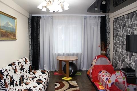 Продается просторная 3х-комнатная квартира на Московском шоссе, д. 83! - Фото 3