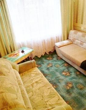 Сдам кгт в Заводском, 30 м. лоджия, мебель. - Фото 1