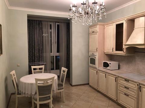 Аренда квартиры, Краснодар, Набережная Кубанская - Фото 1