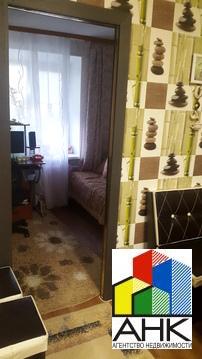 Комнаты, ул. Бахвалова, д.1 к.Д - Фото 1