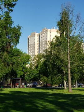А54656: 2 комн. квартира, Москва, м. Орехово, Шипиловский проезд, д. . - Фото 1