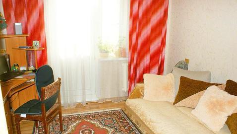 Четырехкомнатная квартира в Волоколамске на пер. Панфилова в центре - Фото 5