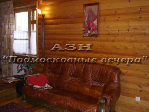 Новорижское ш. 25 км от МКАД, Красновидово, Коттедж 280 кв. м - Фото 5