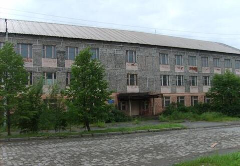Н Тагил.промбаза.улшевченко 4.гаражи.администр здание 3 этажа.сауна.кр - Фото 2