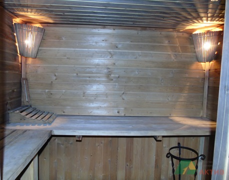 Гостевой дом с баней с. Купанское у реки и леса - Фото 4