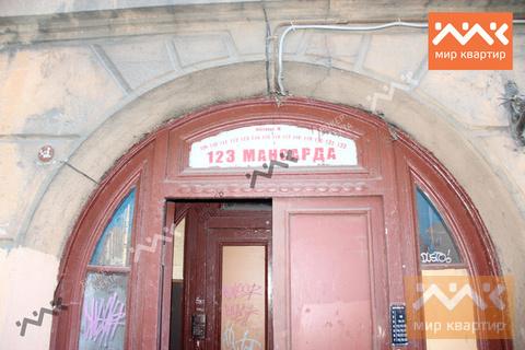Продается коммерческое помещение, Марата - Фото 4
