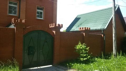 Шикарный 3-эт. дом с ремонтом 384 м2 на 18 сот в 11 км по М-2 в Быково - Фото 5