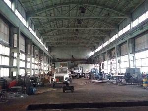 Продажа производственного помещения, Нижний Тагил, Ул. Индустриальная - Фото 1
