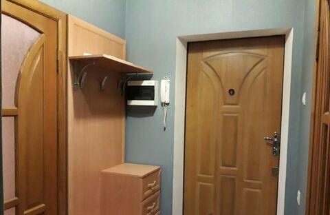 Любимая 20 1-ком с ремонтом , мебелью , ин.отопление - Фото 5