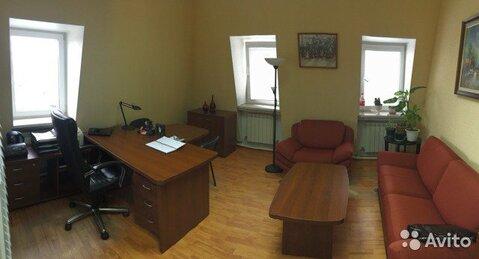 Офисное помещение 30 кв. м - Фото 2