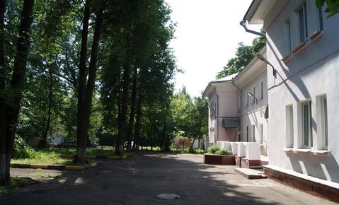 Здание 1036м2 с з/у 3544 м2 (в собственности) на 2-й Парковой - Фото 5