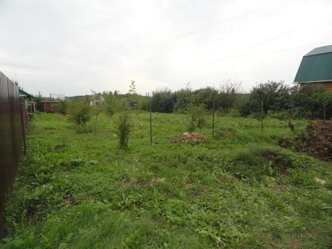 Продается земельный участок 8 сот. д. Сергеевка Рязанский район - Фото 2