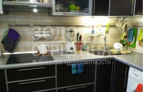 Продается 3 - комнатная квартира. Старый Оскол, Дубрава-1 м-н - Фото 1