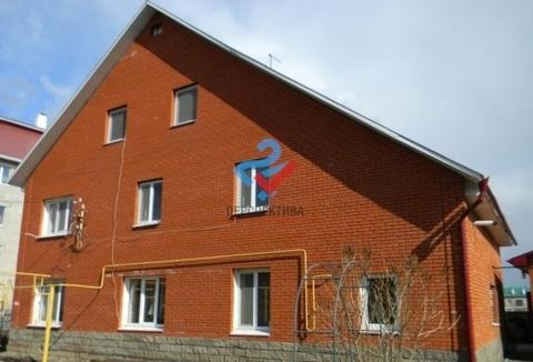 Дом Миловка, Продажа домов и коттеджей в Уфе, ID объекта - 504151507 - Фото 1