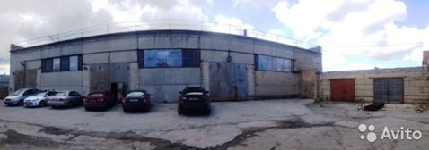 Производственное помещение, 3500 м - Фото 2