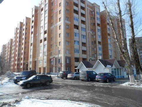 1 комн. квартира 6/10 ул. 1 Мая 40б новостройка - Фото 1