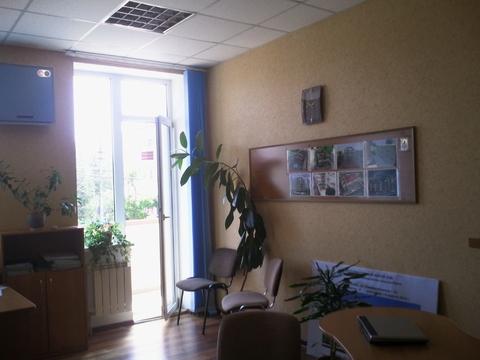 Продается офисное помещение ул. Горького 9, 44кв.м, Нахимовский район - Фото 1