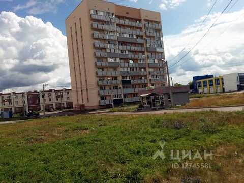 Продажа квартиры, Пенза, Ул. Клары Цеткин - Фото 1