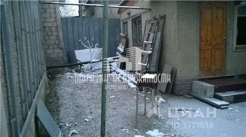 Продажа дома, Нальчик, Улица Мазлоева - Фото 1