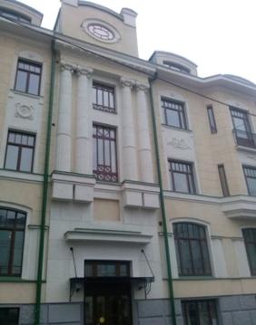 Аренда офиса, м. Сухаревская, Последний пер. - Фото 2