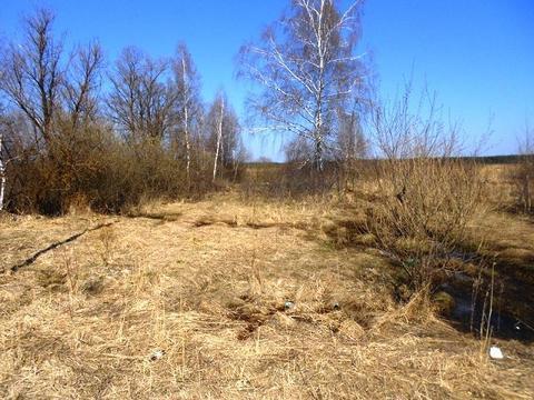 Участок 15 соток в д.Шопино, Клепиковского района, Рязанской области. - Фото 3