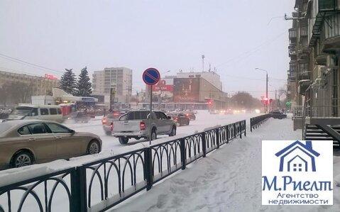 Помещение 56 м2 перекресток Ленина и Гагарина - Фото 1