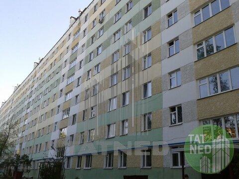 Продажа: Квартира 4-ком. латышских стрелков 33