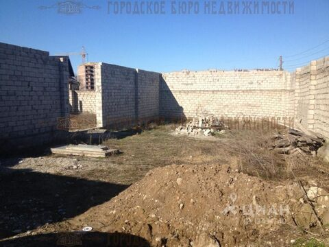 Продажа участка, Нальчик, Ул. Атажукина - Фото 1
