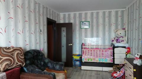 1-к квартира ул. Островского, 4а, корп.2 - Фото 2