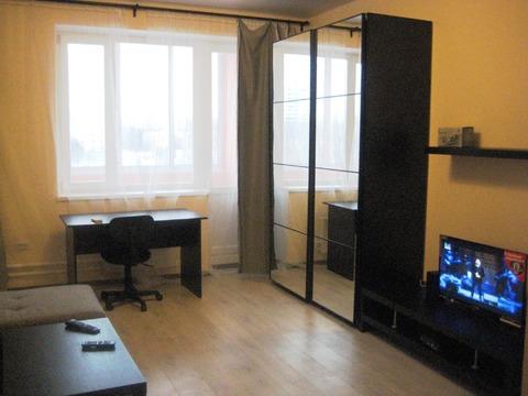 Сдам шикарную квартиру с евроремонтом, без комиссии м.Южная - Фото 4
