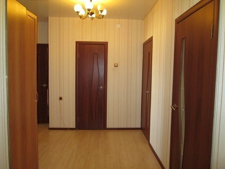 Квартира в центре Читы 97 кв.м. - Фото 1