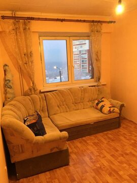 Аренда квартиры, Иркутск, Топкинский микрорайон - Фото 1